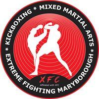 Little Dragons (Kickboxing) – Extreme Fighting Maryborough