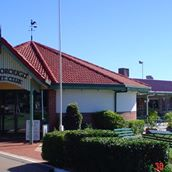 Maryborough Cricket Club
