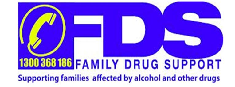 Family Drug Support