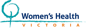 Women's Health Victoria Website