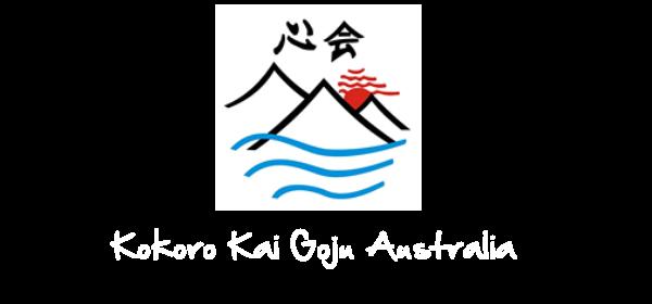 Kokoro Kai Goju Karate Australia
