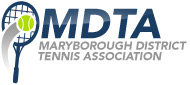 Maryborough District Tennis Association