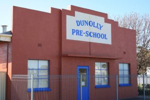 Dunolly Supported Playgroup